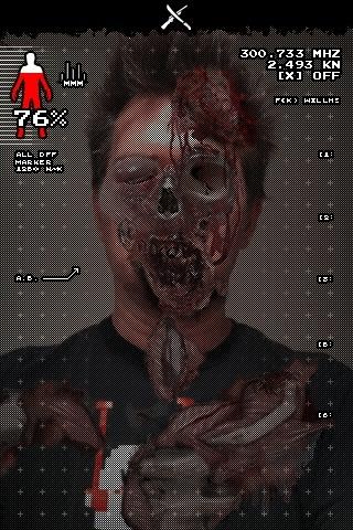 Danger--Zombies
