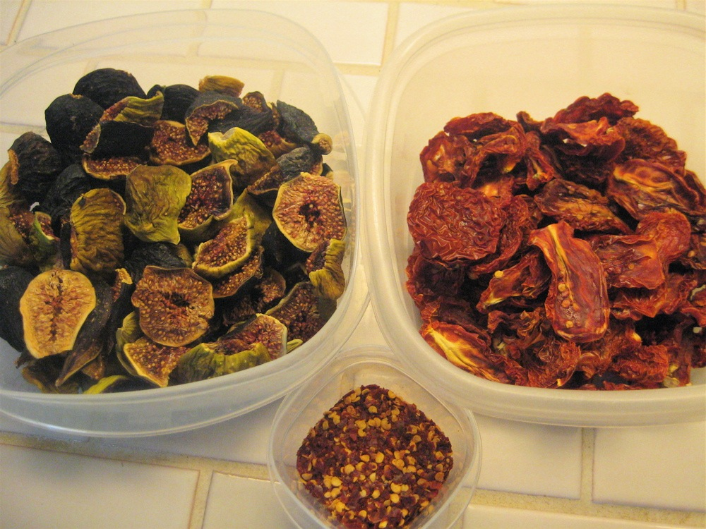 Are Dehydrated Foods Good For You