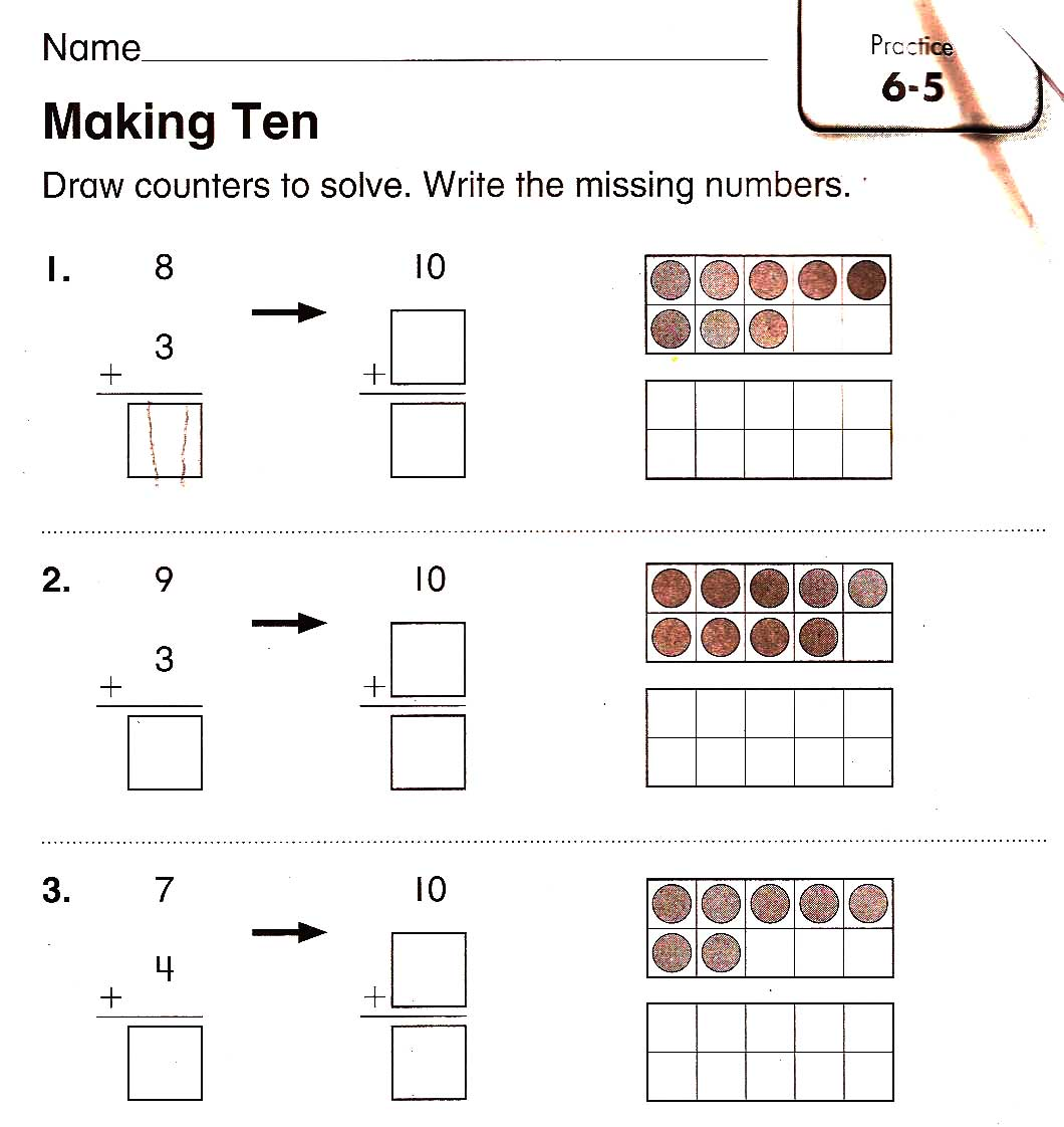 math out of the box homework