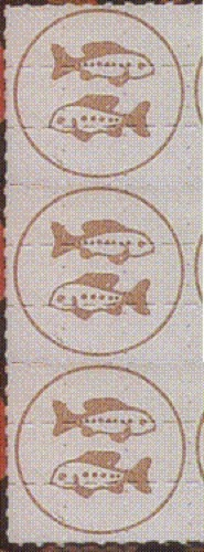 Albums Lsd-Blotter-Circa-1980S Lsd Blotter Fish