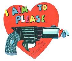 Photos Uncategorized Love Gun