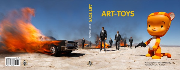 Store Arttoys Full Cover