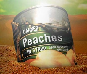 Cannedpeach