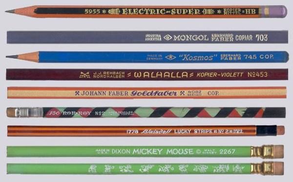 Pretty-Pencils