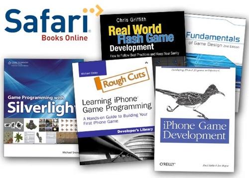 Safaribooks-2