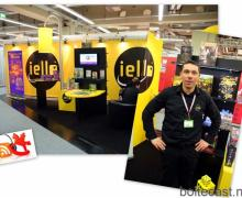 Iello présenté par Thibault Gruel