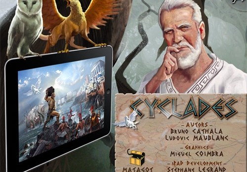 cyclades-ipad