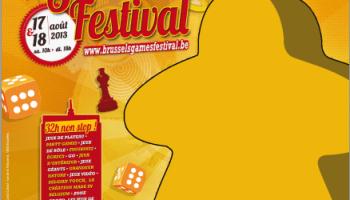 Brussels Games Festival 2013