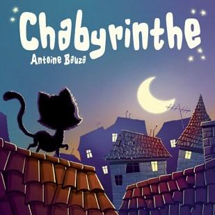 Chabirynthe de Antoine Bauza
