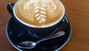 Café au champignon