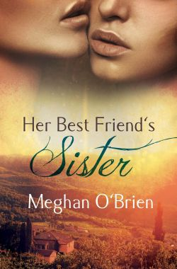Engrossing Her Sister Her Sister By Meghan B Strokes Books Friend S To Draw Easy Friend S Quotes