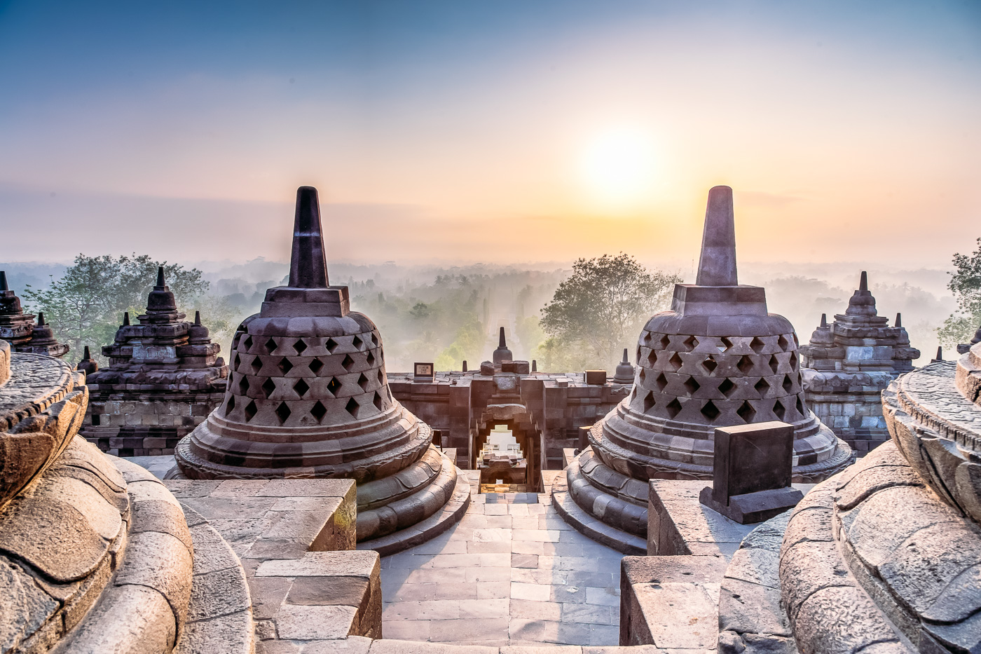 Borobudur Tour Price