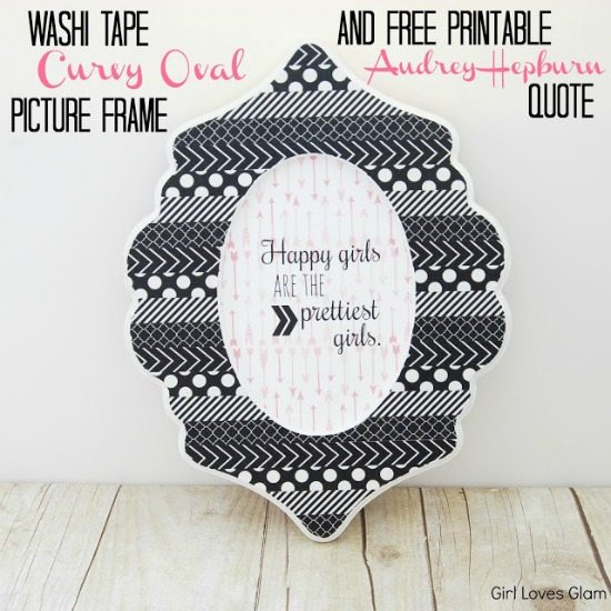 30+ Fun & Simple Washi Tape Ideas and Tutorials