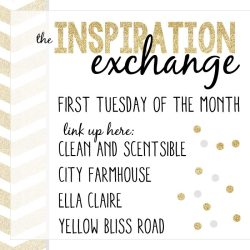 The Inspiration Exchange Link Party
