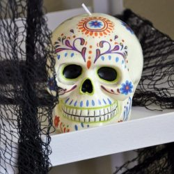 Remembering My Ancestors . . . the Dia De Los Muertos Way!