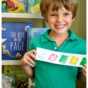 Mommy Book Store A fun way to encourage readers and a love for literature!