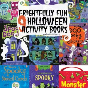 9 Frightfully Fun Halloween Picture Books