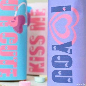 Valentine's Day FREE Printable Milk Box Wrappers-3