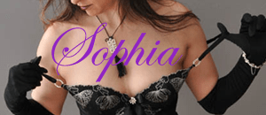 Denver Escort - Sophia