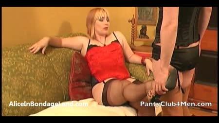 sissy sex change