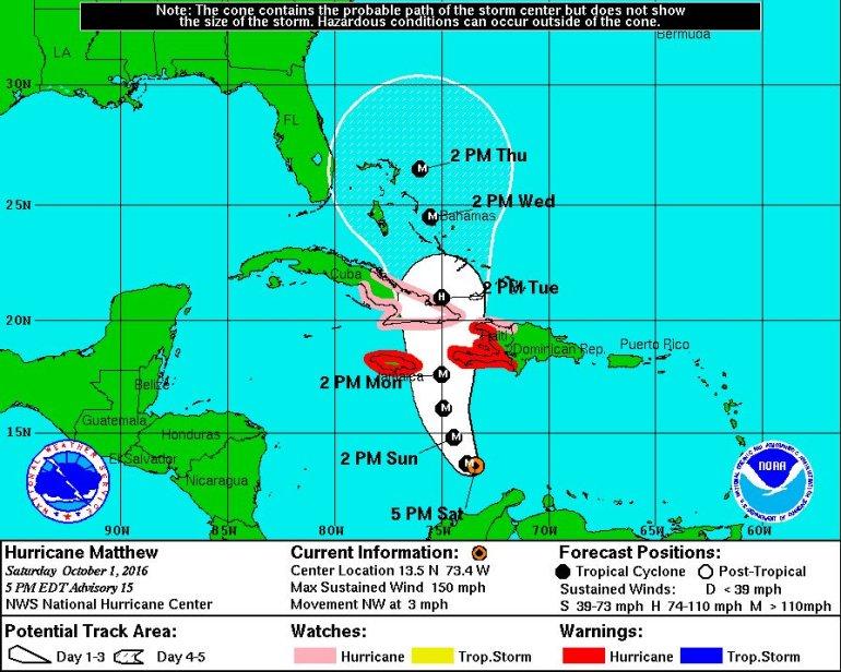matthew cyclone carte