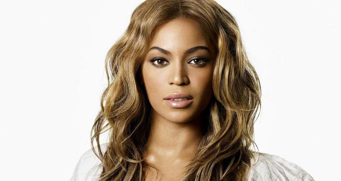 Beyoncé, qui reconnait son ascendance créole et amérindienne.