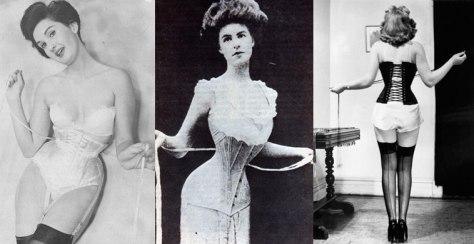 corsetold