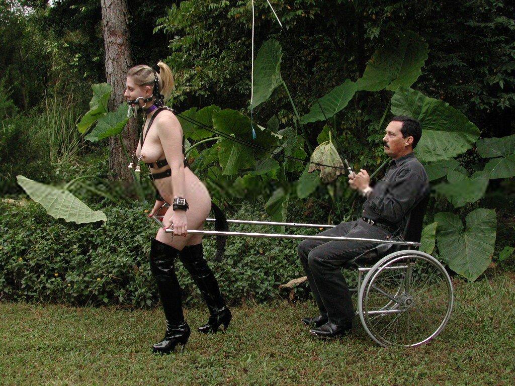 Cuckold husband lick