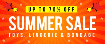 Bondara Summer Sale graphic banner