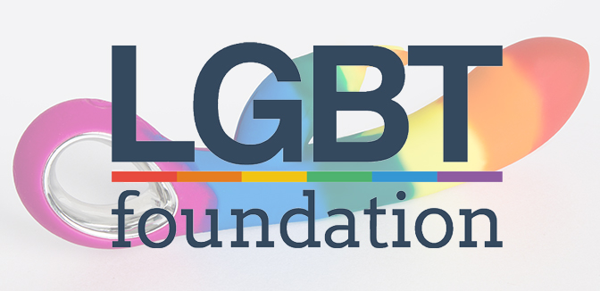 Help Us Support the LGBT Foundation