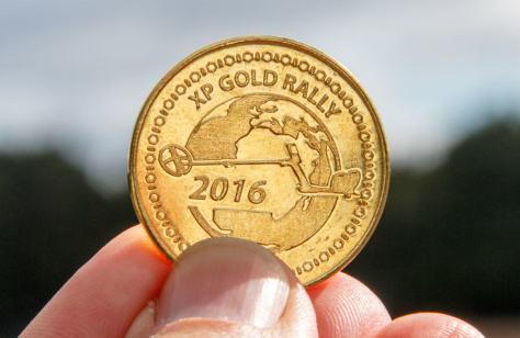 Velkommen til XP Gold Rally 2016