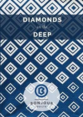 Navy Diamonds in the Deep