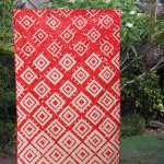 Wildfire – QuiltCon