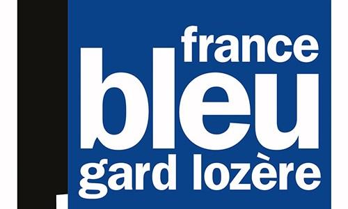 Bonnevaux sur France Bleu Gard Lozère