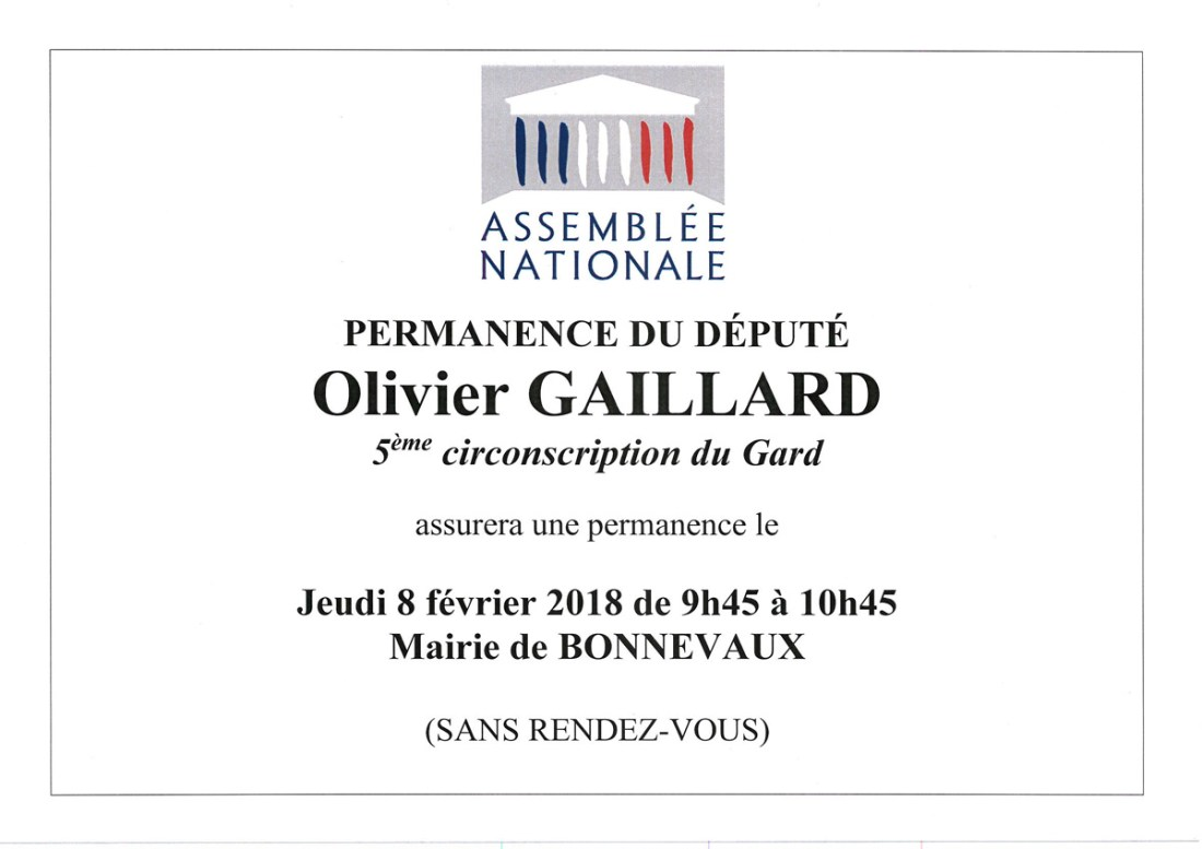 Bonnevaux - Permanence-Olivier-Gaillard-08-02-2018