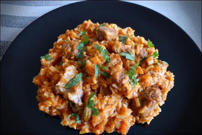 BEST of Djibouti food : Skoudehkaris ! - Bonvoyageurs