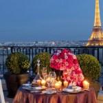 Travel Destinations of a lifetime: Paris France (Photo FourSeasons)