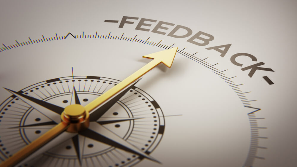 5 Techniques for Giving Usable Feedback