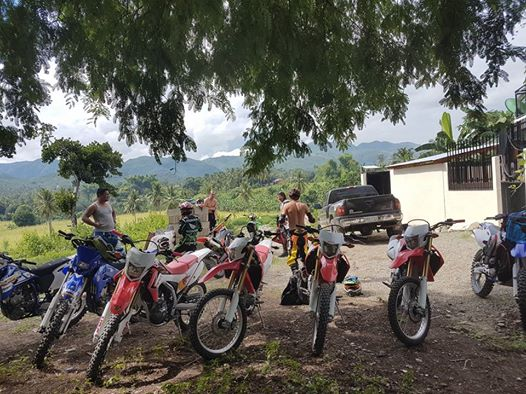 Motorcycle tours Philippines-Book2wheel.com