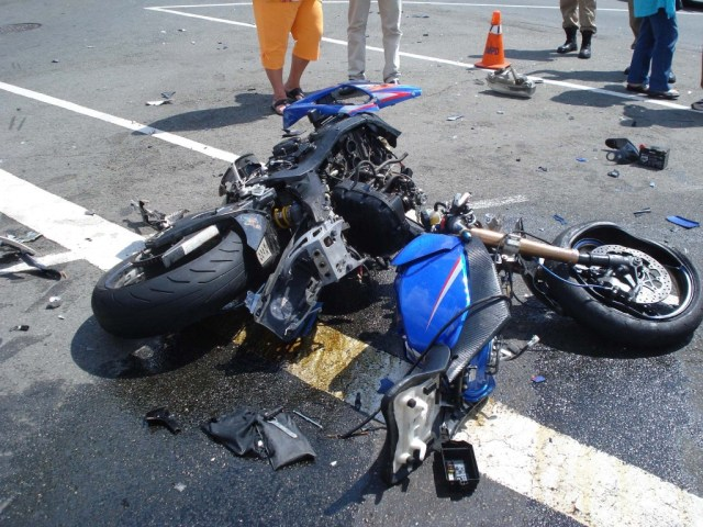 Comprehensive motorcycle insurance in Cebu city Philippine