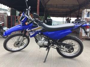 Rent-motorbike-bohol