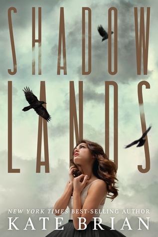 Shadowlands (Shadowlands #1) – Kate Brian