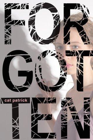 Forgotten – Cat Patrick