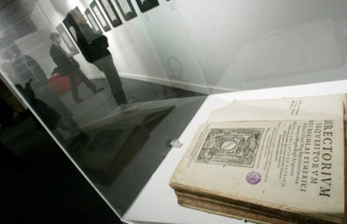 18th-century book stolen in Rome recovered in Argentina