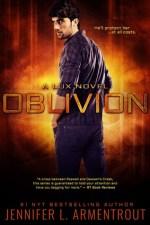 Oblivion by Jennifer L. Armentrout #GetInvaded #DaemonInvasion