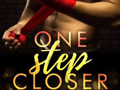 One Step Closer by Kahlen Aymes