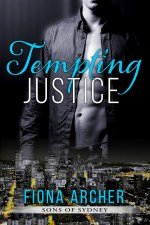 Tempting Justice by Fiona Archer
