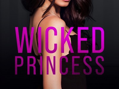 Wicked Princess by Ashley Jade