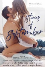 Stories of September Anthology