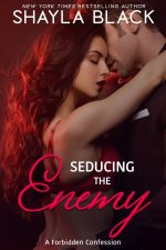 Seducing the Enemy by Shayla Black